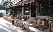 Les autorités locales favorisent l'anarchie à Casablanca : Ces cafés qui grignotent l'espace public