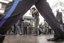 Charki Draiss bat le rappel de ses troupes : L'appareil sécuritaire doit se mettre au diapason de l'évolution de la criminalité