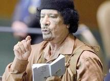 Conflit libyen : Les rebelles progressent à l'ouest de Tripoli
