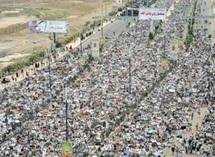 Encore des morts au Yémen : Violents combats entre des membres de tribus et l'armée