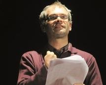 Entretien avec l'écrivain et dramaturge Driss Ksikes : Je suis avant tout un homme libre qui écrit