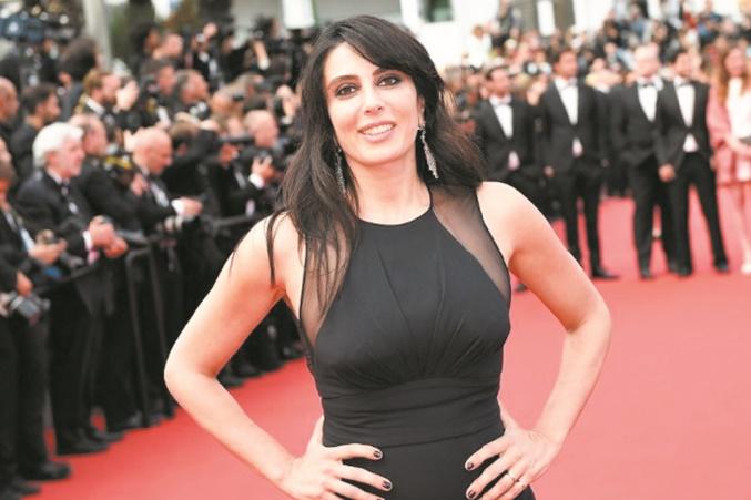 """Nadine Labaki présidera le jury """"Un Certain regard"""" à Cannes"""