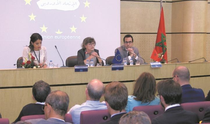 Claudio Wiedey promet un nouveau souffle pour le dialogue Maroc-UE