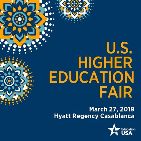 """Les universités américaines à la rencontre des étudiants marocains au """"Study in the USA fair"""""""