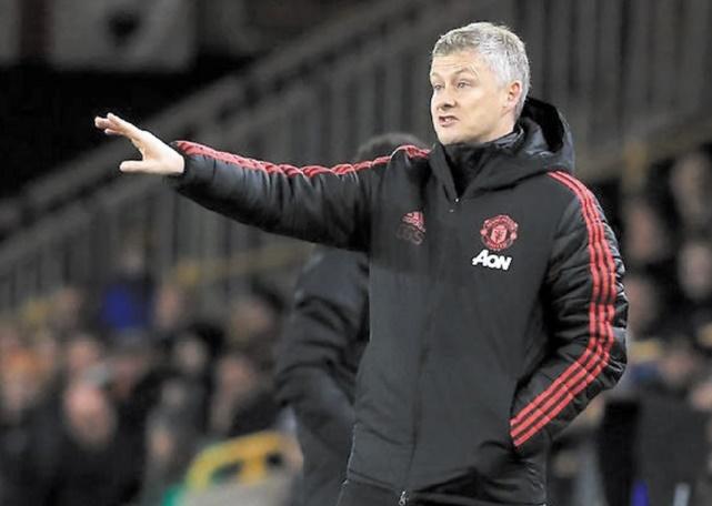 United confirme Solskjaer comme entraîneur pour trois ans