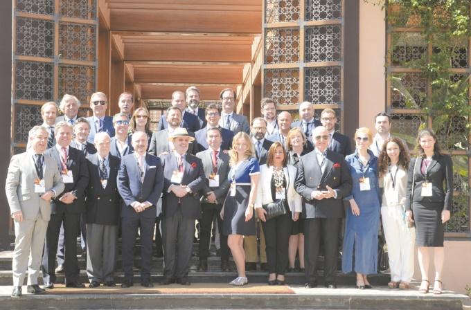 Marrakech accueille la 8ème édition du Réseau des Chambres de commerce du Portugal