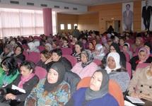 Liste nationale : Les femmes ittihadies montent au  créneau