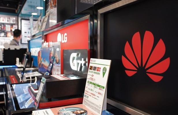 Huawei touché par les pressions américaines mais pas coulé