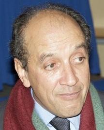 Abderrahim Harouchi n'est plus : Adieu professeur