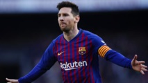 """Messi, """"le blessé imaginaire"""" décante le derby"""