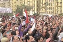 Il y a 60 ans, Jacques Benoist-Méchin en a parlé : Il y a plus d'un printemps arabe