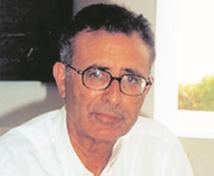 Hommage à Abelkebir Khatibi (1938-2009)