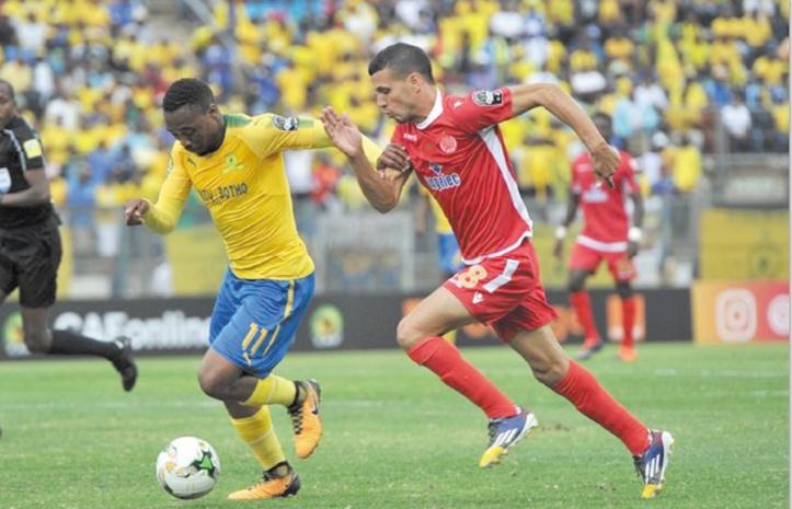 Les arbitres retenus par la CAF pour les clubs marocains en compétition continentale