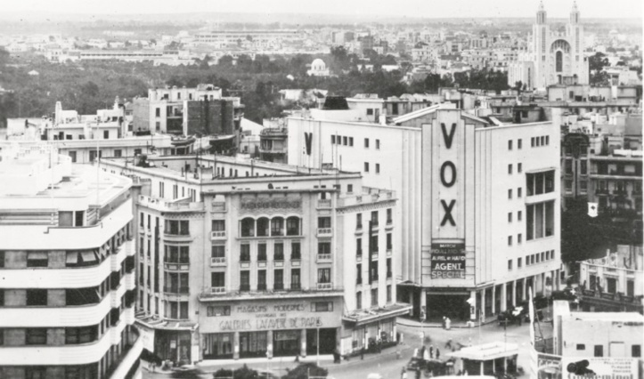 """Coup d'envoi de la 8ème édition du Festival """"patrimoine Casablanca''"""