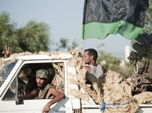Situation en Libye : Calme relatif à Tripoli et la tête de Kadhafi mise à prix