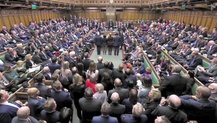 A dix jours du Brexit, le gouvernement britannique cherche encore à sortir de l'impasse