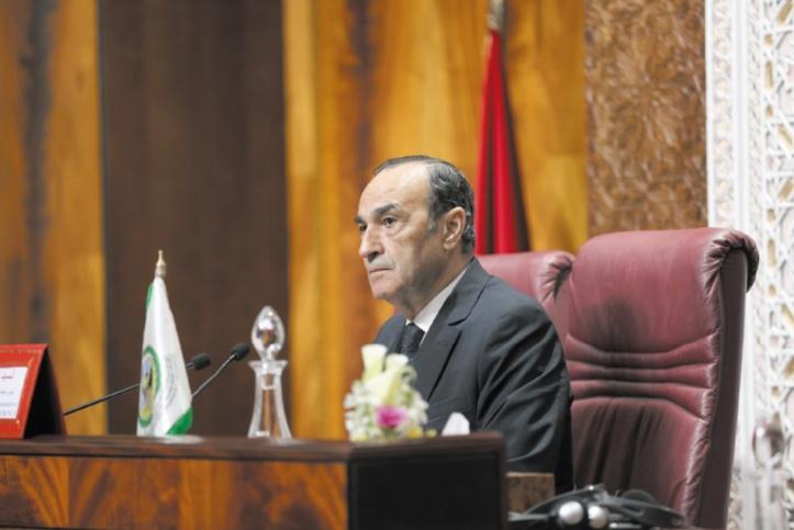Le président de l'Union parlementaire de l'OCI salue l'Appel d'Al Qods
