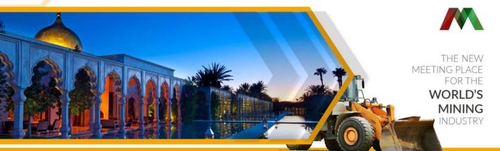 Marrakech Mining Convention, une nouvelle plateforme de l'industrie minière mondiale