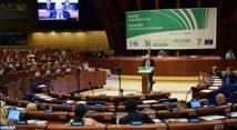 """Le Maroc devient officiellement """"Partenaire pour la démocratie locale"""" du Conseil de l'Europe"""
