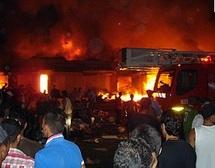 Oujda : 10,3 MDH affectés à la reconstruction de Souk Mellilia