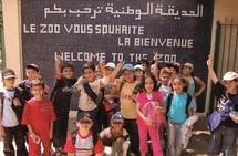 La construction pour fin 2010 du Zoo national de Témara était un leurre : Ô maîtres de la jungle, rendez-moi mon zoo !