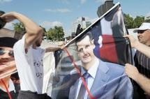 Assad poursuit la répression : Indignation, condamnation et isolement du régime syrien