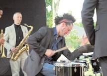 Jazz et blues à Tanjazz : Mourad Benhammou et les Jazzworkers en concert à Tanger
