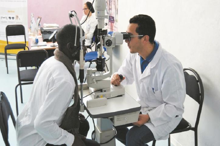 Le RAMED ne leur étant pas destiné : Un système de santé parallèle pour les migrants se fait toujours désirer