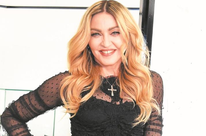 L'improbable raison pour laquelle Madonna quitte le Portugal