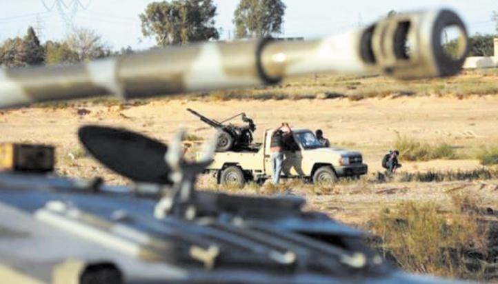La Libye risque de replonger dans un nouveau conflit