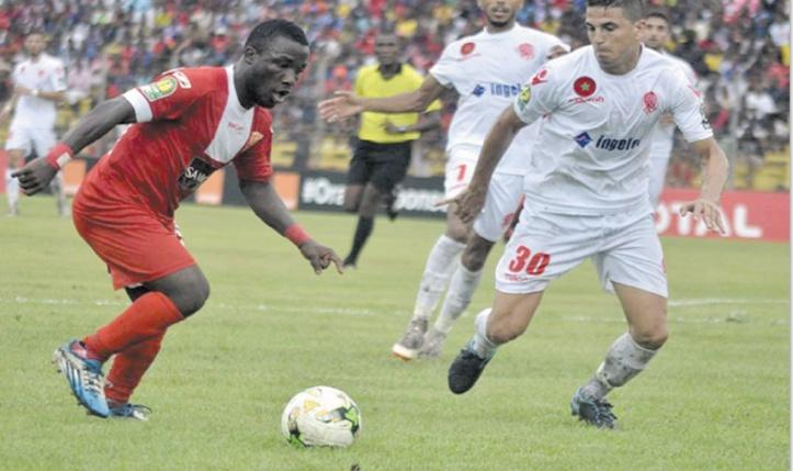 Ligue des champions : Le WAC à Conakry pour surpasser Horoya