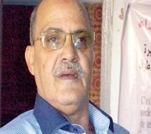 """Aguaï Dahi, ancien détenu du Polisario : """"Le régime algérien a tout fait pour maintenir Kadhafi au pouvoir"""""""