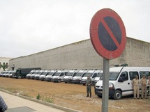 Vers la création de forces pénitentiaires d'intervention rapide : Deux nouvelles prisons de haute sécurité bientôt opérationnelles