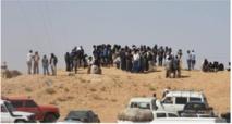 Limitation des mouvements  des véhicules immatriculés  dans les camps de Tindouf