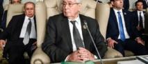 Le quotidien El Moudjahid suggère d'écarter Bensalah de l'intérim