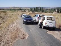 Cherche élus désespérément du côté d'Azrou : Des sites d'une rare beauté et une route de tous les risques et dangers
