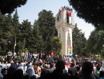 Printemps arabe : espoirs et incertitudes