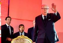 En Tunisie, ni deuxième mandat ni succession en vue pour le président Essebsi