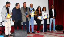 """""""Al Hawane'' remporte le Grand prix de la Rencontre nationale du cinéma de la marge"""