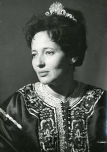 Mehdi Ben Barka, Abderrahim Bouabid … : et la leader de la renaissance féminine marocaine, La princesse Lalla Aicha