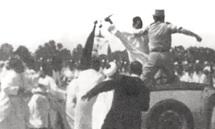 58ème anniversaire de la disparition du martyr Allal Ben Abdellah