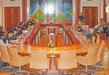 La Chine souhaite revigorer sa coopération avec le Maroc