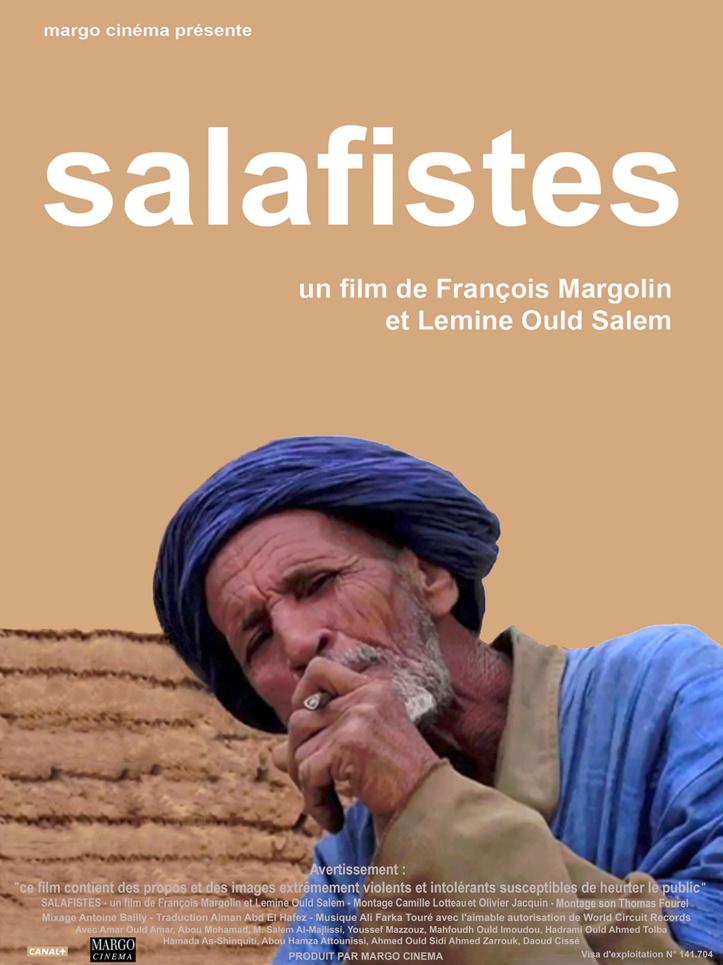 """L'interdiction aux moins de 18 ans  du film """"Salafistes"""" annulée"""