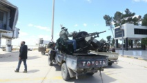 Les combats en Libye ont fait  56 morts en une semaine