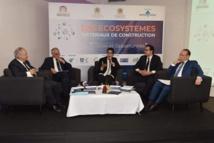 Les écosystèmes des matériaux de construction,  un levier de croissance de l'économie nationale