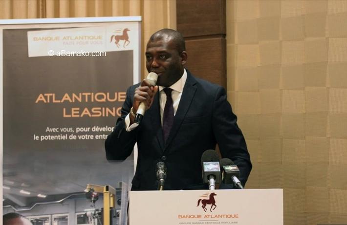 La Banque  Atlantique lance sa solution de crédit-bail