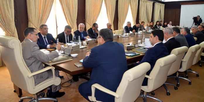 Saâd Dine El Othmani : De bonnes nouvelles seront annoncées prochainement  Mohamed Yatim : Un accord collectif avec les partenaires sociaux est imminent