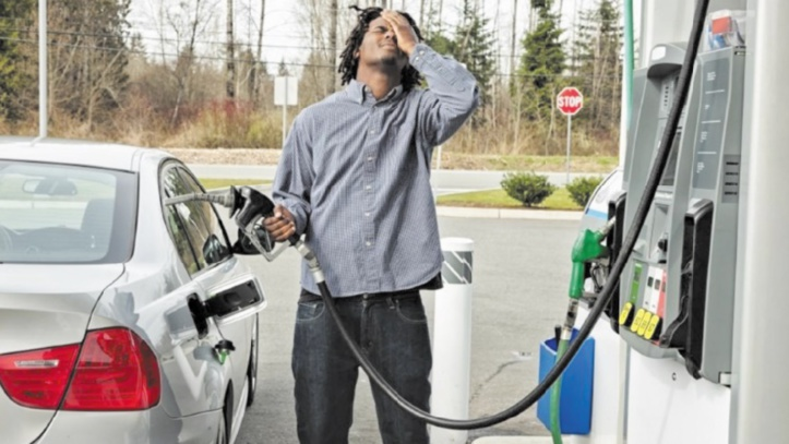 L'augmentation des prix des carburants obnubile les automobilistes marocains