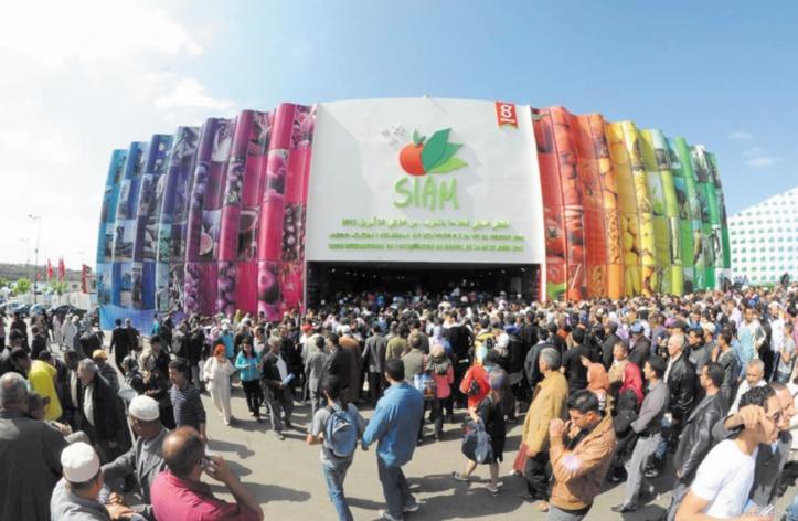 Ouverture aujourd'hui à Meknès de la 14ème édition du SIAM