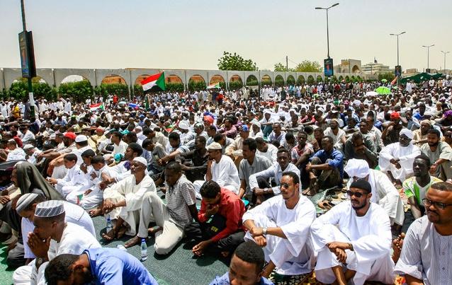 L'opposition soudanaise en quête d'unité pour réussir l'après-Béchir